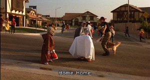 """""""... casa .... casa ..."""""""