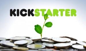 non è possibile investire su progetti Kickstarter per trarne un guadagno in denaro, ma solo supportare un progetto in cambio di una ricompensa materiale o un'esperienza unica, tipo dei gadget personalizzati
