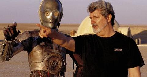 Star Wars non è veramente un film di fantascienza, è piuttosto un film fantastico, una space opera.