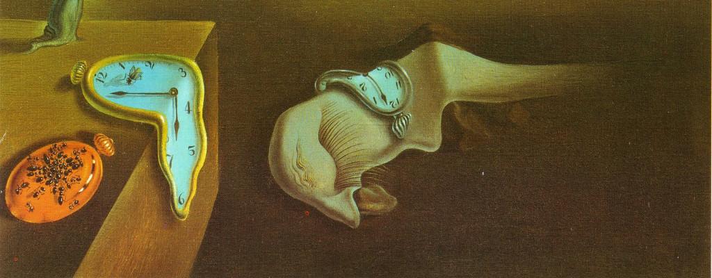 Chi avesse al polso un orologio che accelera e rallenta in modo imprevedibile, non saprebbe che farne.