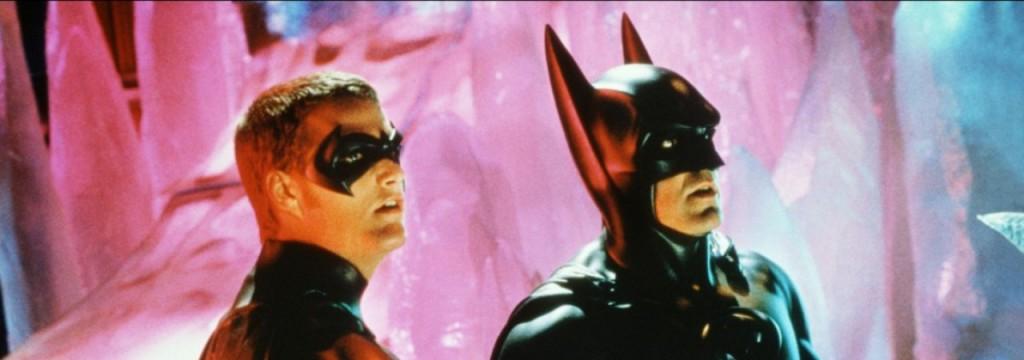"""""""Ehi, Robin! Stai a vedere che ha scelto di vedere noi!"""""""