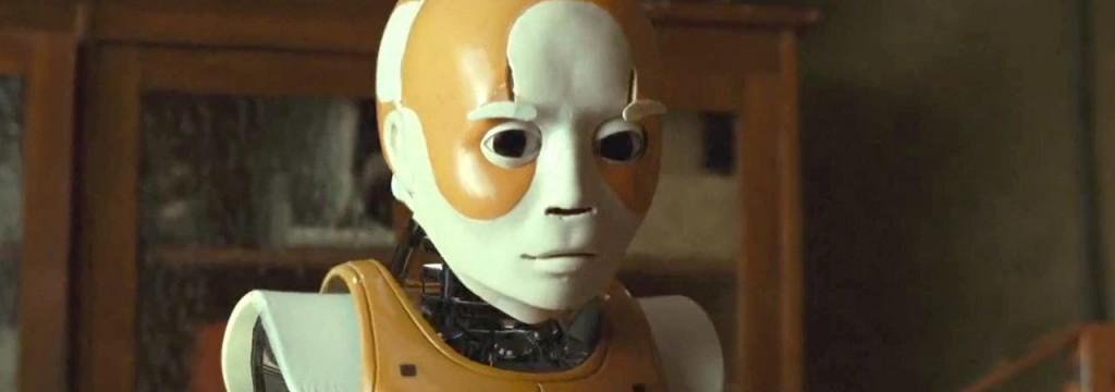 Non c'è niente di peggio di un androide che si arrabbia...