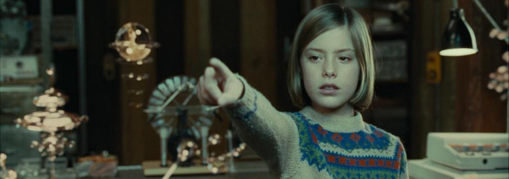 Gli effetti speciali sono ben realizzati, ma discreti. Come nel film di Salvatores, Nirvana.
