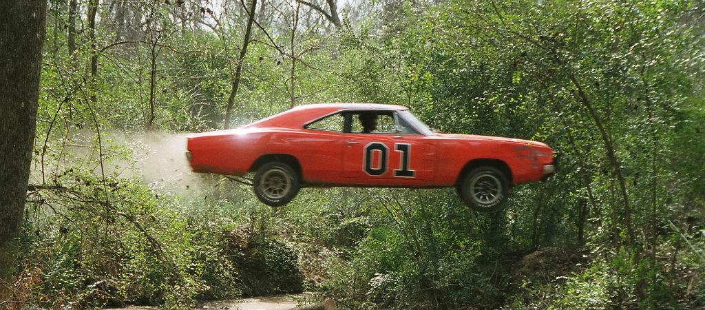 L'11 novembre 1978 lo stuntman Craig R. Baxley stabili il record di salto.