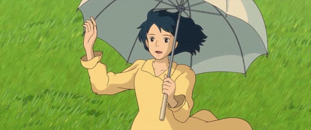 La storia d'amore rende il protagonista più umano, ma non sarà a lieto fine.